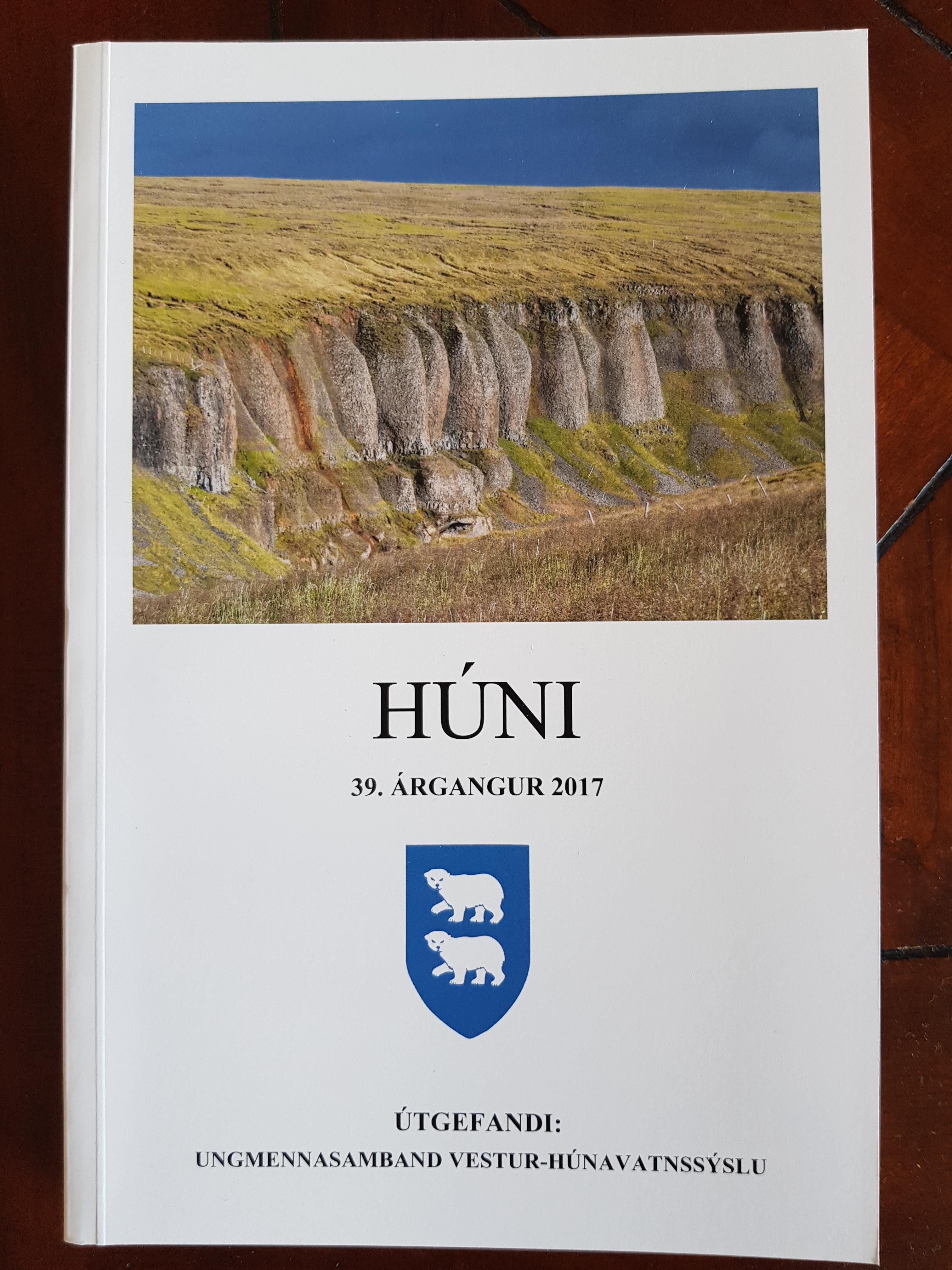 Húni 2017