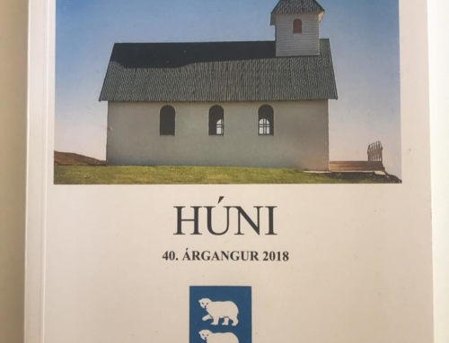 Húni 2018